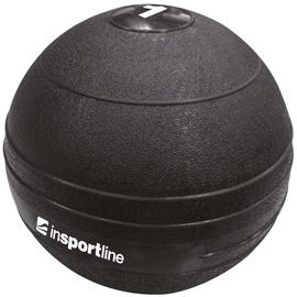 inSPORTline Medicine Ball Black 1kg