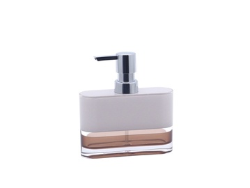 Futura Float BA4405 Soap Dispenser Brown/White