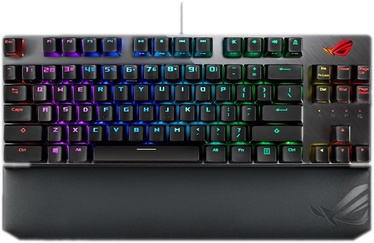 Asus ROG Strix Scope TKL Deluxe Mechanical Gaming Keyboard EN/RU