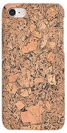 Blun Real Cork Back Case For Huawei P9 Lite Brown