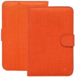 Rivacase Biscayne Tablet Case 8'' Orange