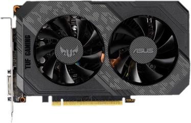 Asus TUF Gaming GeForce GTX 1660 Ti OC 6GB GDDR6 PCIE TUF-GTX1660TI-O6G-GAMING