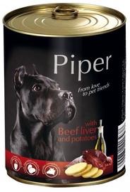 Dolina Noteci Piper Beef/Potato 800g