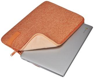 Рюкзак Case Logic Reflect Laptop Sleeve 14 REFPC-114, oранжевый, 14″