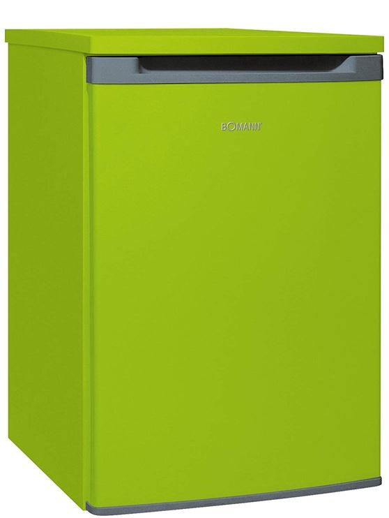 Šaldytuvas Bomann VS354 Green