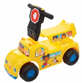 Fisher Price My First Ride Bus 715936
