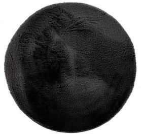 AmeliaHome Lovika Rug 200x200 Black