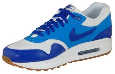 Nike Sneakers Air Max 1 Vntg 555284-105 Blue 36.5