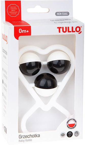 Grabulis Tullo Black And White 157