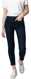 Audimas Slim Fit Stretch Denim Pants Indigo W27/L32