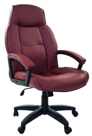 Chairman 436 LT Eco-leather Brown