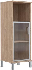 Skyland Cabinet B 421.4 Left Devon Oak