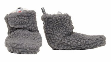 Lodger Slipper Teddy Baby Booties Donkey 12-18