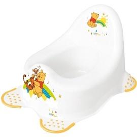 Детский горшок OKT Winnie The Pooh, белый