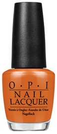 OPI Nail Lacquer 15ml W59