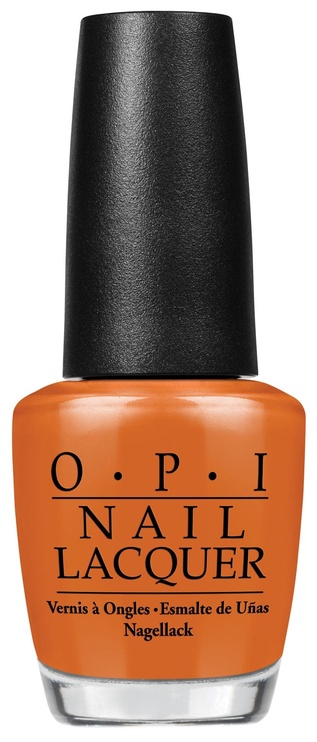 OPI Nail Lacquer 15ml W59