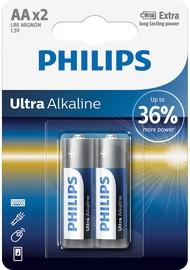 Philips Ultra Alkaline AA 2x
