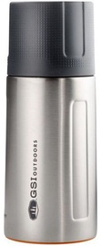 GSI Outdoors Glacier Stainless Vacuum Bottle 500ml Steel
