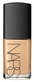 Nars Sheer Glow Foundation 30ml Punjab
