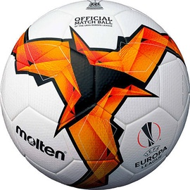 Molten F5U5003-K19 UEFA Europa League Original 2018/2019 Р.5 Orange/White/Black