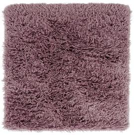 Ковер AmeliaHome Karvag, фиолетовый, 100 см x 100 см