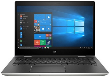Nešiojamas kompiuteris HP ProBook x360 440 G1 Black/Silver 4LS89EA#B1R