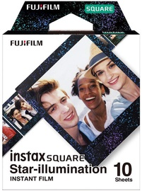Fujifilm Instax Square Star Illumination Film