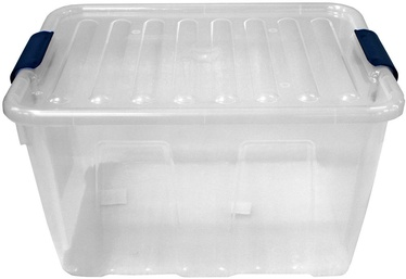 Plast Team Jumbo Home Box with Lid 465x251x359mm