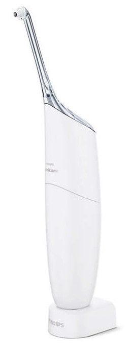 Оральные ирригатор Philips Sonicare AirFloss Ultra HX8438/01, белый