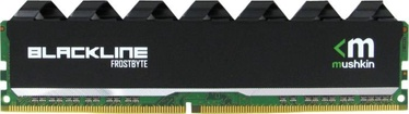 Mushkin Enhanced Blackline 16GB 2400MHz CL15 DDR4 MBA4U240FFFF16G