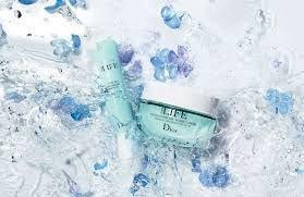 Christian Dior Hydra Life Cooling Hydration Sorbet Eye Gel 15ml