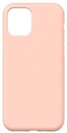 Evelatus Soft Back Case For Apple iPhone 11 Pro Max Pink