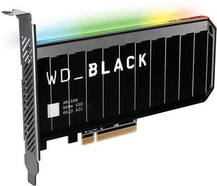 Western Digital AN1500 NVMe SSD Add-In Card 4TB