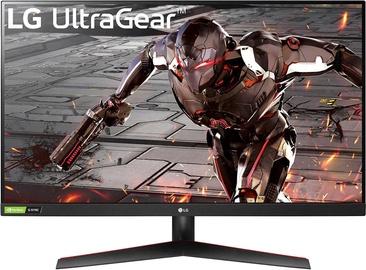 "Monitorius LG UltraGear 32GN500, 31.5"", 5 ms"