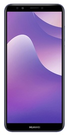 Huawei Y7 2018 Dual Blue