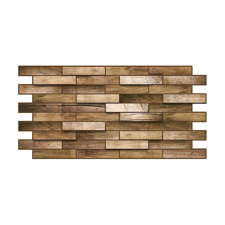 SN Decoration Board 498x980mm Tree Nut