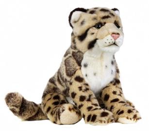 Pliušinis žaislas Dante National Geographic Misty Panther Baby, 25 cm