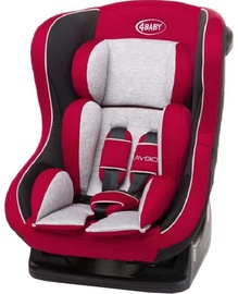 4Baby Car Seat Aygo Red