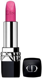 Christian Dior Rouge Dior Matte Lipstick 3.5g 787