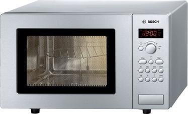 Mikrolaineahi Bosch HMT75G451 Inox