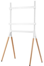 NewStar Flat Screen Floor Stand 37-70'' White