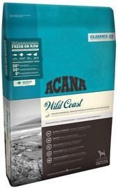Acana Wild Coast 340g