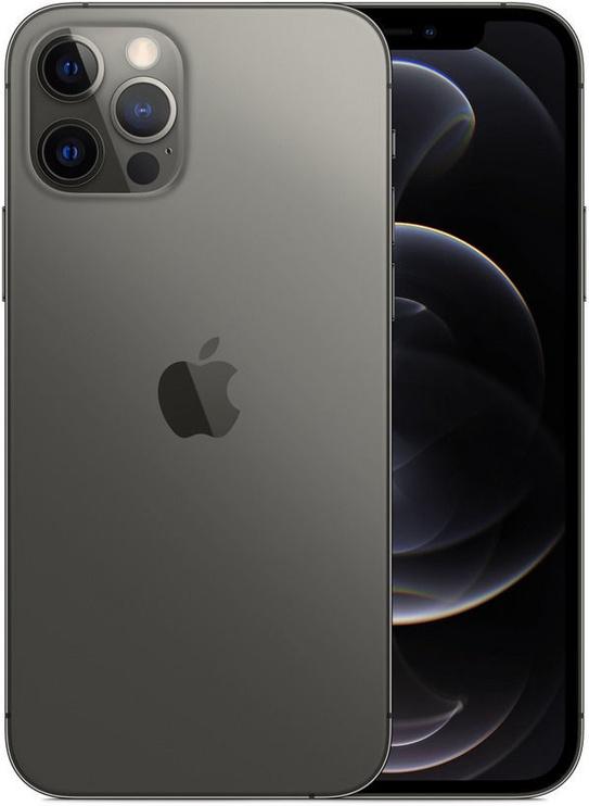 Мобильный телефон Apple iPhone 12 Pro, черный/256GB