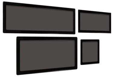 DEMCiflex Dust Filter For Fractal Design Define S Set Black/Black