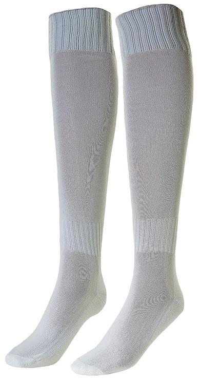 Носки Iskierka, серый, 42