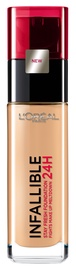 L´Oreal Paris Infallible 24h Foundation 30ml 235