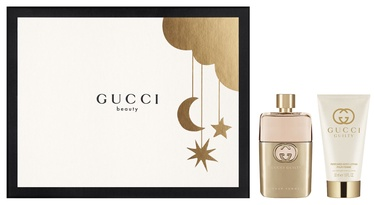 Gucci Guilty Pour Femme 2pcs Set 100ml EDP