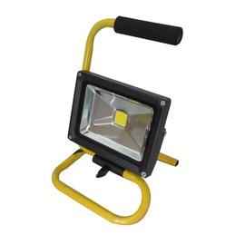 Pastatomas prožektorius Vagner SDH 1x20W LED IP65