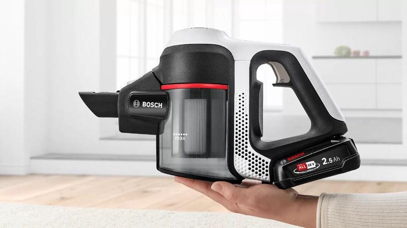 Bosch Unlimited BKS611MTB White/Black