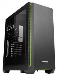 Antec Case P7 Window Green
